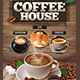 Coffee House Flyer - GraphicRiver Item for Sale