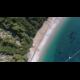 Beach in Budva, Montenegro - VideoHive Item for Sale