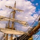The Masts of Sailing Ship - VideoHive Item for Sale