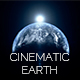 Planet Earth Cinematic - VideoHive Item for Sale