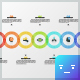Modern Infographic Timeline Template - GraphicRiver Item for Sale
