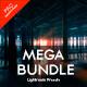 Mega Bundle Lightroom Presets - GraphicRiver Item for Sale