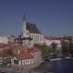 Flight Over Cesky Krumlov - VideoHive Item for Sale