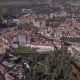 Flight Over Cesky Krumlov - VideoHive Item for Sale