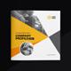 Square Company Profile - GraphicRiver Item for Sale