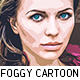 Foggy Cartoon Maker - GraphicRiver Item for Sale