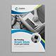Bi-Fold Brochure Template - GraphicRiver Item for Sale