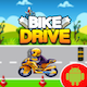 Bike Drive - Game For Kids - Endless Game - Android