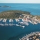 Yacht Club and Marina in Croatia, Frapa - VideoHive Item for Sale