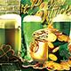 St Patrick's Day Flyer Bundle