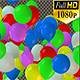 Rising Balloons - VideoHive Item for Sale