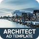 Professional Services | Architect Banner (PS002)