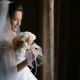 Bride Holding Bouquet - VideoHive Item for Sale