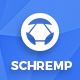 Schremp - Auto Services , Auto Repair  Theme