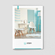 Interios – Interior Design Brochure - GraphicRiver Item for Sale