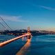 Golden Gate panorama - PhotoDune Item for Sale