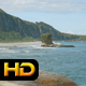 Tropical Coastline in New Zealand - VideoHive Item for Sale