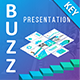 Buzz - Multipurpose Keynote Template