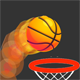 Dunk Hit Basket Unity3D Source code + Android iOS Supported + Ready to release