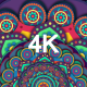 Mandala Stage Colorful - VideoHive Item for Sale