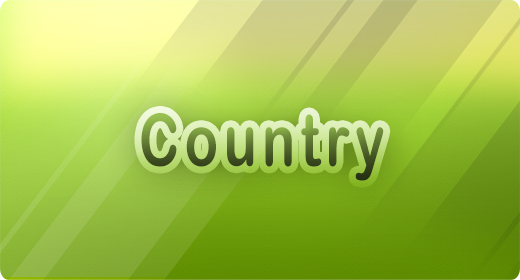 COUNTRY MUSIC