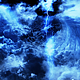 Mysterious Dark Night Thunder Clouds - VideoHive Item for Sale