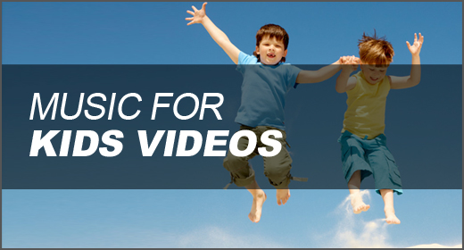 Music for Kids Videos