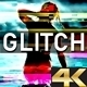 Glitch 4K - VideoHive Item for Sale