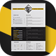 RESUME DESIGN - GraphicRiver Item for Sale