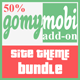gomymobiBSB's Site Theme: Bundle #1