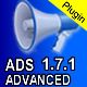 Plugin Ads Advanced For Sngine - CodeCanyon Item for Sale