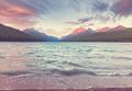 Bowman lake - PhotoDune Item for Sale