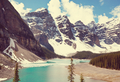 Moraine lake - PhotoDune Item for Sale