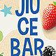 Juice Menu - GraphicRiver Item for Sale