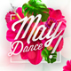 May Dance Flyer - GraphicRiver Item for Sale