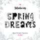 Spring Dreams Typeface