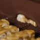 Nougat with Nuts and Chocolate in the Factory - VideoHive Item for Sale