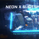 Neon X Slideshow - VideoHive Item for Sale