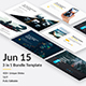 3 in 1 Creative - Jun 15 Bundle Keynote Template - GraphicRiver Item for Sale