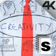Creativity - VideoHive Item for Sale