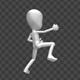 Karate Kid Stickman - 01 - VideoHive Item for Sale