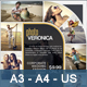 Photography Flyer A3 A4 US - GraphicRiver Item for Sale