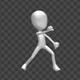 Karate Kid Stickman - 04 - VideoHive Item for Sale