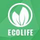 EcoLife - Organic Food & Eco Vegan Theme