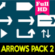 Arrows Pack 2 - VideoHive Item for Sale