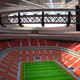 Luzhniki Stadium Moscow - 3DOcean Item for Sale