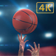 Basketball Reveal - VideoHive Item for Sale