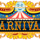 Carnival Banner Circus Template - GraphicRiver Item for Sale