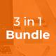 3 in 1 Bundle Keynote