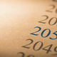 Year 2050 - PhotoDune Item for Sale
